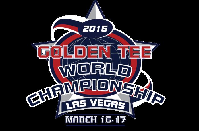 2016 World Championship Logo