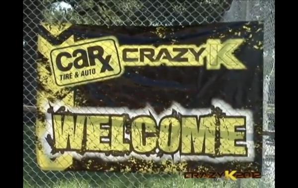 Car-X Crazy K