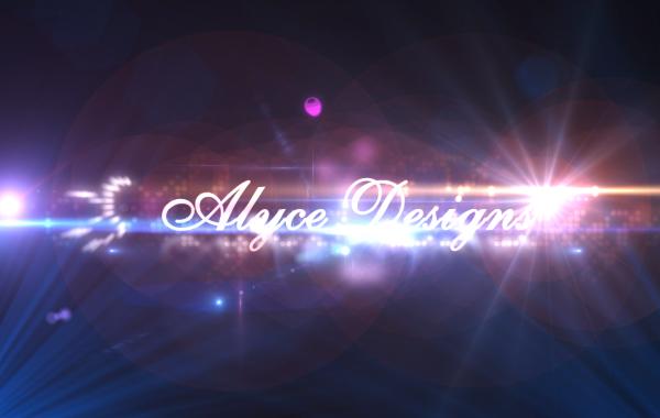 Alyce Designs Spring 2012